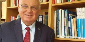 Univ.-Prof. Dr. Franz Schausberger