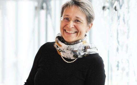 Univ.-Prof. Dr. Anita Ziegerhofer